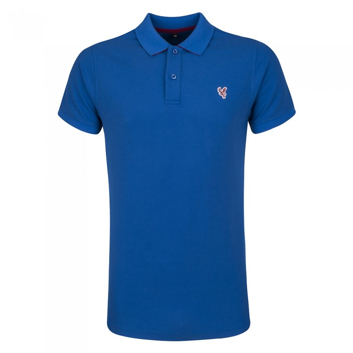 Eagle Classic Polo Shirt Royal