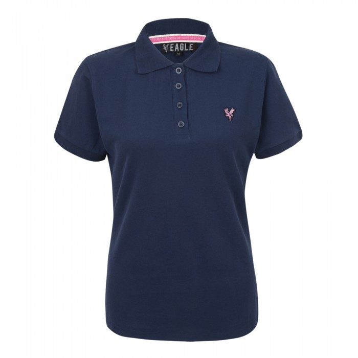 Eagle Ladies Polo Shirt