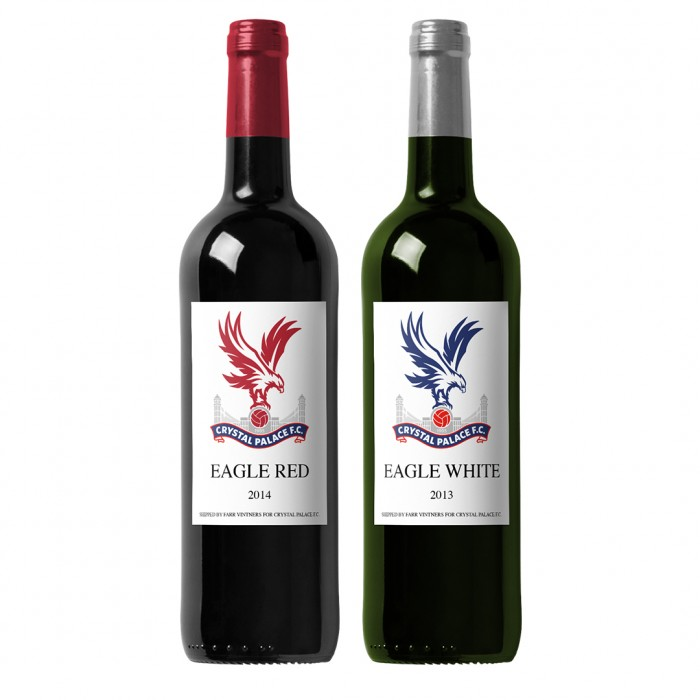 Eagle Wine Mixed (case of 6)