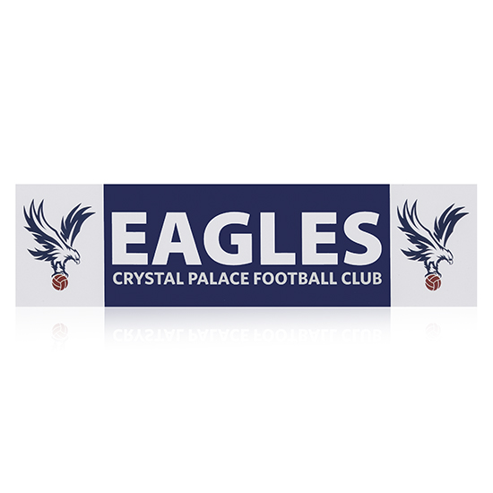 Eagles Car Sticker