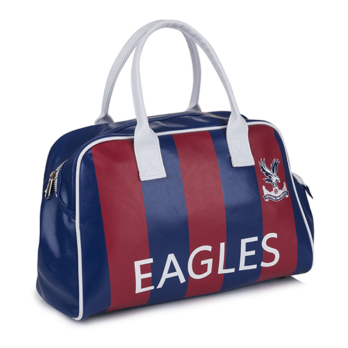 Eagles Stripe Retro Bag