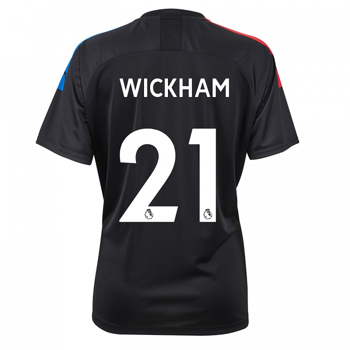 19/20 Away Shirt Ladies